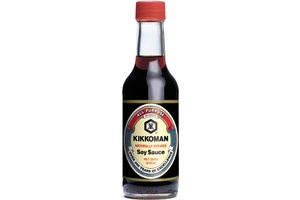 Naturally Brewed Soy Sauce (All Purpose Seasoning) - 5fl oz