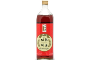 Shao Xing Cooking Wine - 25.4oz