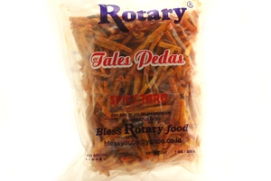 Talas Pedas (Spicy Taro Stick) - 7oz