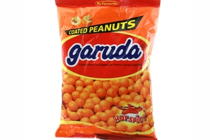 Coated Peanuts (Hot Spicy Flavor) - 7oz