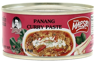 Maesri Panang Curry Paste | 8850539240369