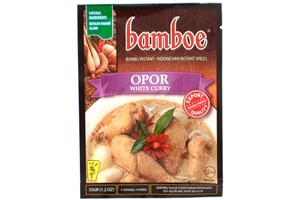 Bumbu Opor (Indonesian White Curry) - 1.2oz