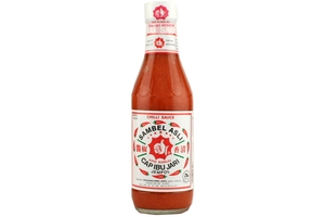 Jempol Sambal Asli Hot Chili Sauce 10 8oz 8992903113203