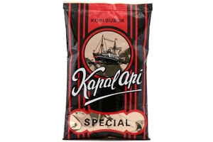 Kopi Bubuk Special (Ground Coffee) - 6.5oz