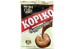 Coffee Candy Cappucino (25-ct) - 4.23oz