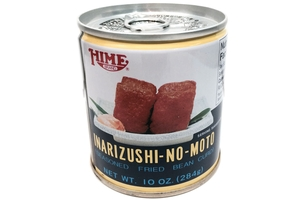 Inarizushi No Moto (Seasoned Fried Bean Curd) - 10oz