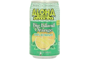 Big Island Orange - 11.5fl oz