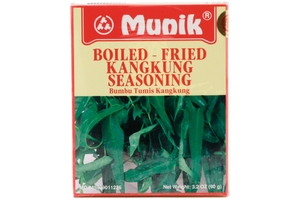 Bumbu Tumis Kangkung (Boiled-Fried Water Spinach Seasoning) - 3.2oz