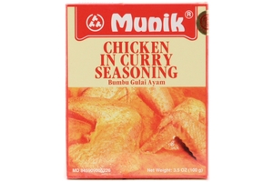 Gulai Ayam (Chicken in Curry Seasoning) - 3.5oz