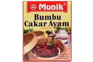 Bumbu Cakar Ayam (Chicken Feet Seasoning) - 3.7oz