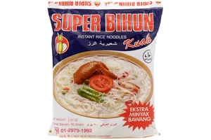 Super Bihun Kuah (Original) - 2.5oz