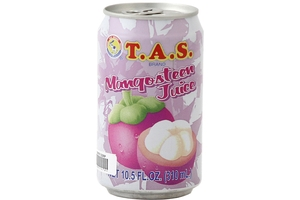 Mangosteen Juice - 10.5 fl oz