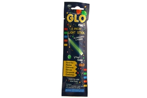 Glo Fine Light Stick - 6 inch