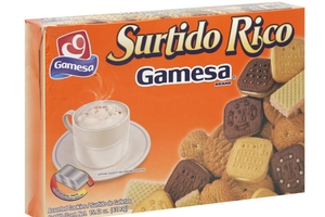 Surtido Rico (Deluxe Assorted Cookies) - 15.42oz