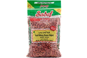Red Kidney Beans (Light) - 24oz