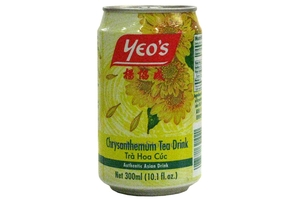 Chrysanthemum Tea Drink (Tra Hoa Cuc) - 10.1fl oz