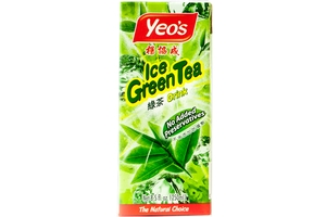 Ice Green Tea with Jasmine - 8.8oz