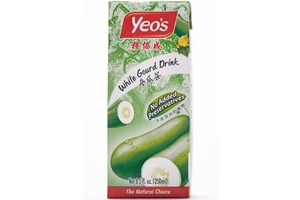White Gourd Drink (Winter Melon Drink) - 8.5 fl oz