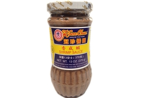 Shrimp Sauce - 13oz