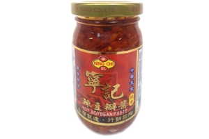 Hot Soybean Paste - 8.6oz