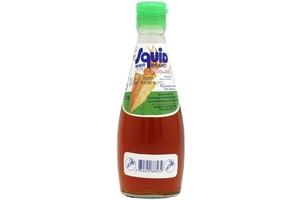 Squid fish sauce anchovy fish 8850620888012 for Squid fish sauce