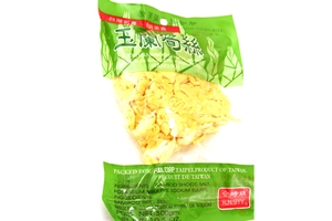 Salted Bamboo Shoot Strip - 10.5oz