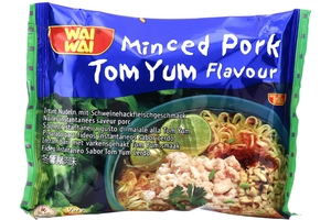 Instant Noodle (Minced Pork Tom Yum Flavor) - 1.93oz