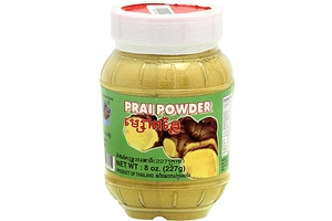 Prai Powder (Turmeric Powder) - 8oz
