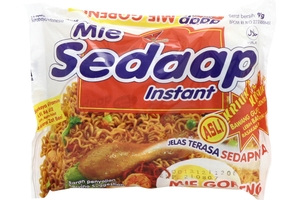Mie Goreng Asli (Fried Noodle Original) - 3.17oz