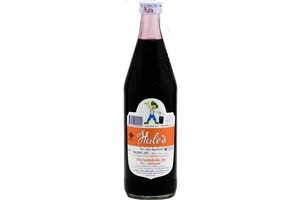 Syrup Grape Hales (Purple) - 24fl oz