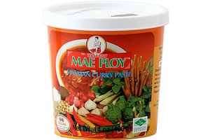 Curry Paste (Matsaman Curry) - 14oz