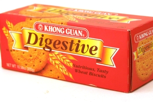 Digestive (Wheat Biscuits) - 10.58oz