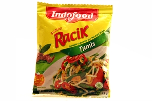 Bumbu Racik Tumis (Instant Seasoning for Stir-fried Dishes) - 0.7oz