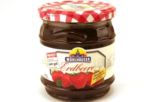 Our 5 Favorite Fruit Preserves and Spreads