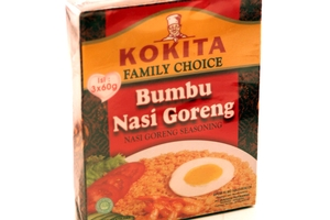 Bumbu Nasi Goreng (Instant Spices for Fried Rice) - 6.3oz