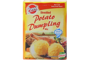 Shredded Potato Dumpling Mix (Bavarian Aunthentic) - 7.9oz