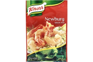 Knorr Newburg Sauce Mix - 1oz | 048001703087