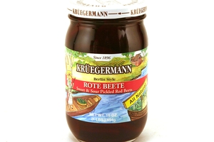 Rote Beete (Red Beets) - 16.64oz