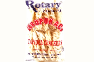 Krupuk ACI (Tapioca Crackers) - 7oz