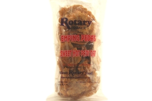 Emping Pedas (Sweet Hot Padi Oats) - 5oz