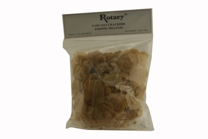 Emping Melinjo (Padi Oat Snack) - 8oz