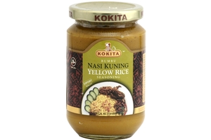 Bumbu Nasi Kuning (Yellow Rice Seasoning) - 12.3oz