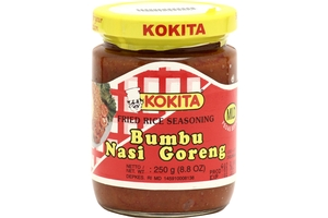 Bumbu Nasi Goreng  (Fried Rice Seasoning Mild) - 8.8 oz