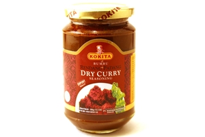 Bumbu Rendang Padang (Dry Curry Seasoning) -  12.3oz