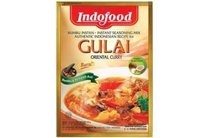 Bumbu Gulai (Oriental Curry Mix) - 1.6oz