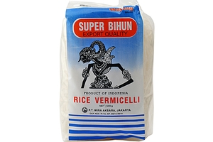 Super Bihun (Rice Vermicelli) - 17oz