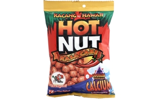 Hot Hut Rasa Cabe (Kacang Ala Hawaii) - 2.82oz