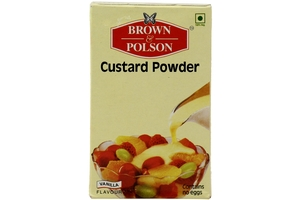 Custard Powder - 3.5oz