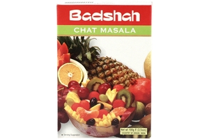 Chat Masala - 3.5oz