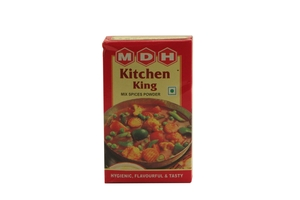 Mix Spices Powder (Kitchen King) - 3.5oz